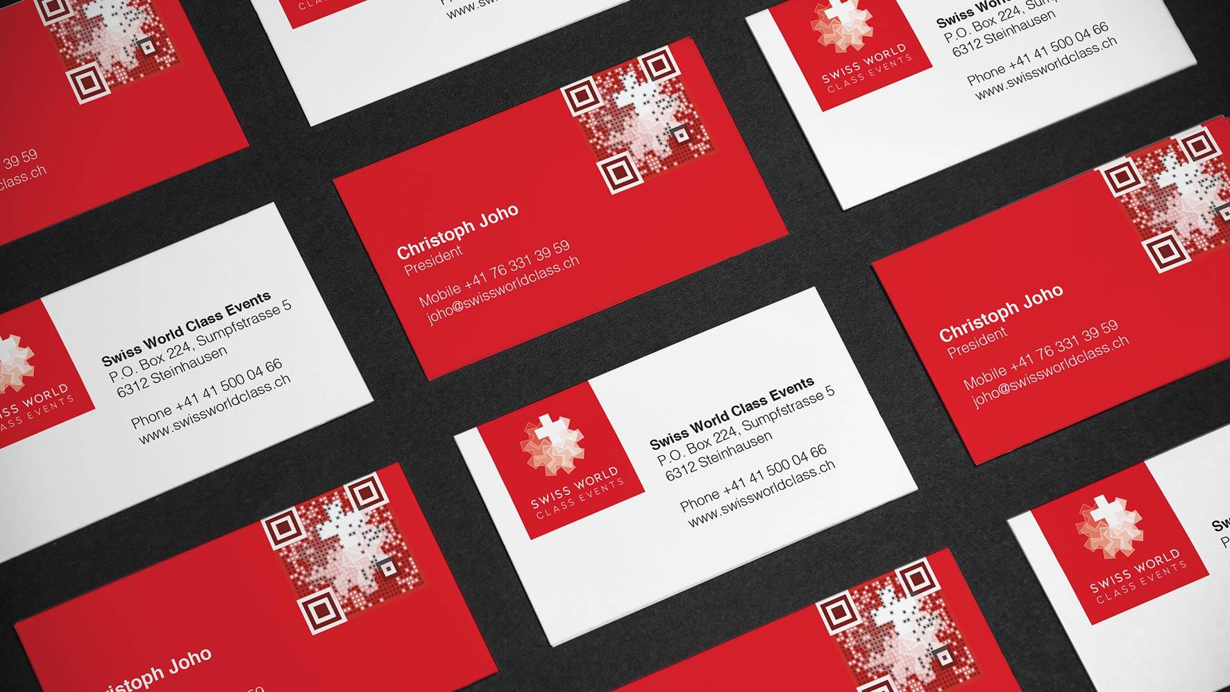 Showcase Top Events of Switzerland