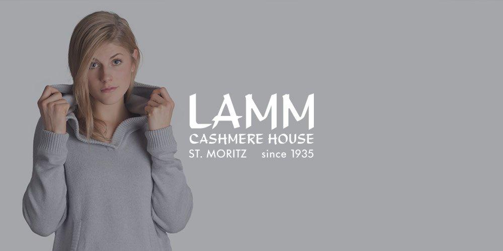 Cashmere House Lamm