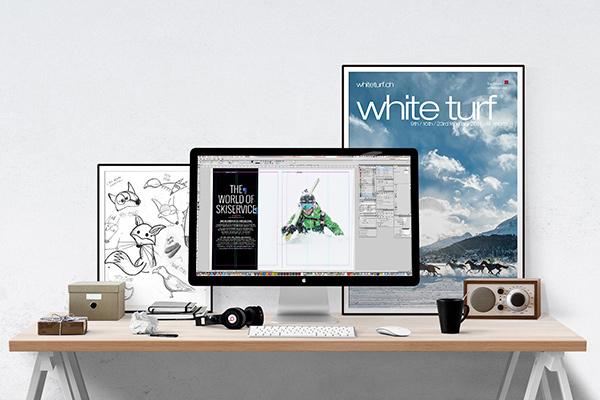 Design Terminal Graphik Design