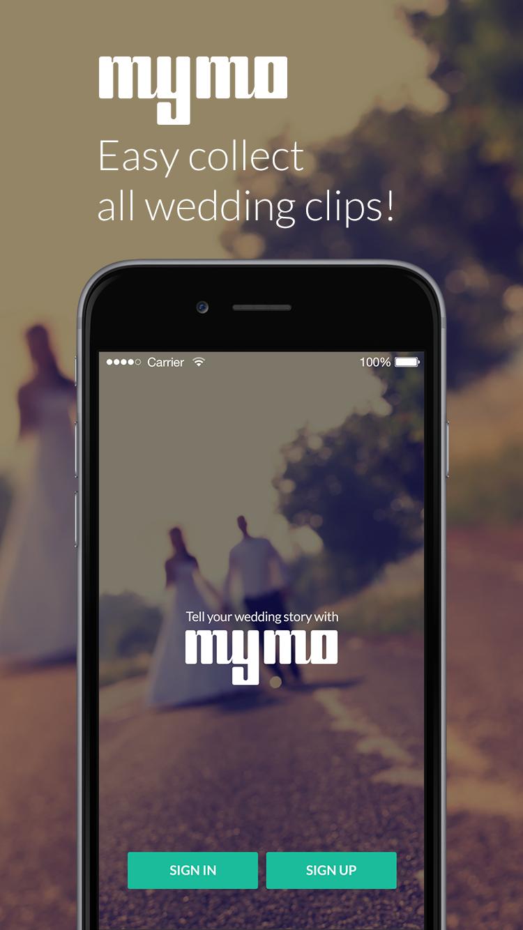 App MyMo