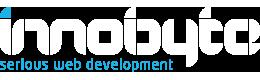 Innobyte Logo Light