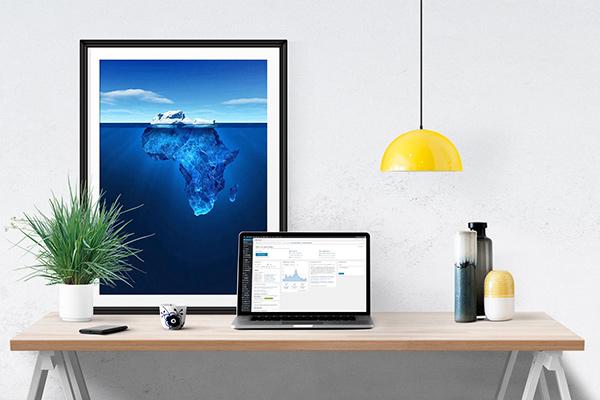Design Terminal Online Marketing