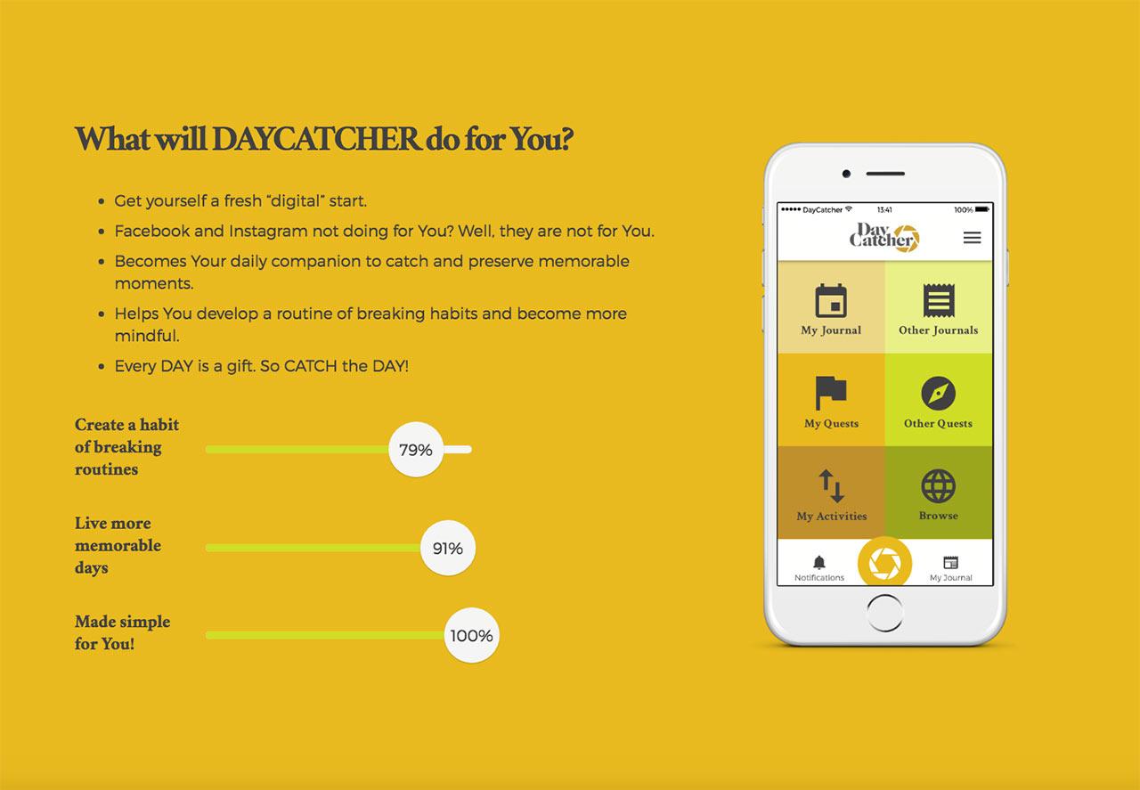 daycatcher_portfolio_app