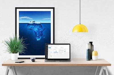 Design Terminal Marketing online
